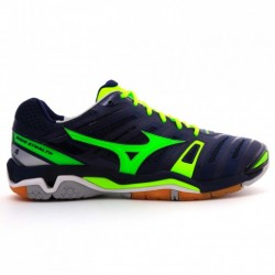 ZAPATILLAS DE BALONMANO MIZUNO WAVE STEALTH 4