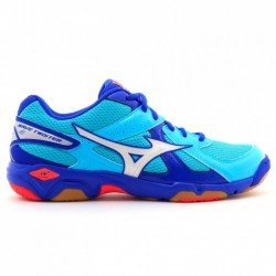 MIZUNO WAVE TWISTER 4 Wmns