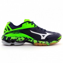 ZAPATILLAS DE VOLEIBOL MIZUNO WAVE LIGHTNING Z2