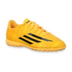 ZAPATILLAS DE FUTBOL SALA F5 TF J (Messi) M25053