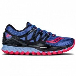 ZAPATILLAS TRAIL RUNNING SAUCONY XODUS ISO W