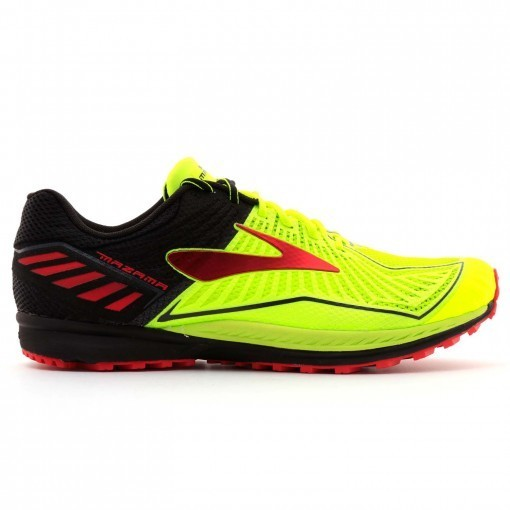 ZAPATILLAS TRAIL RUNNING BROOKS MAZAMA 1102351D716