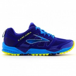 Zapatillas trail running Brooks Cascadia 11 Wmn's