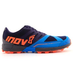 INOV 8 TERRACLAW 250 BLUE/ORANGE