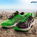 ZAPATILLAS TRIATLON ASICS GEL DS TRAINER 20 MARATÓN DE BARCELONA
