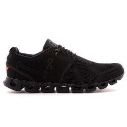 Zapatilla Running ON CLOUD Black/Black W