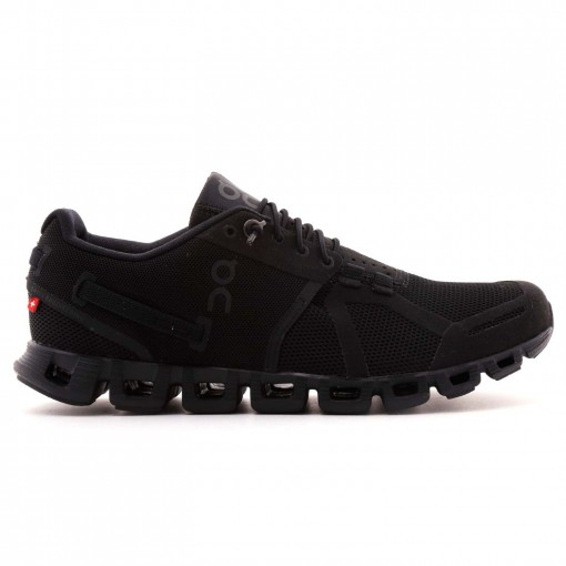 Zapatillas running ON Cloud Black Black