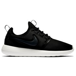 NIKE ROSHE ONE TWO BLACK
