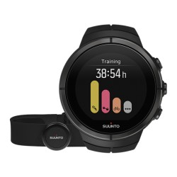 SUUNTO SPARTAN ULTRA BLACK (HR)