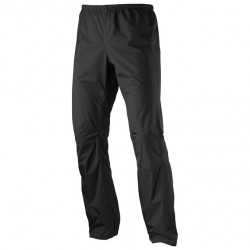 SALOMON PANTALON BONATTI WP PANT M BLACK