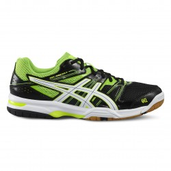 Zapatillas Voleyball Asics gel Rocket 7 B405N 9085