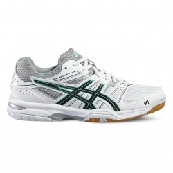 Zapatillas Voleyball Asics gel Rocket 7 Wmn's B455N 0190