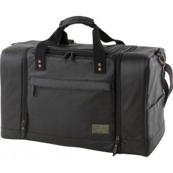 HEX Sneaker Duffle Calibre Black