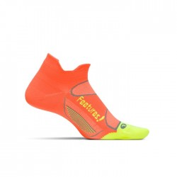 CALCETIN FEETURES ELITE ULTRALIGHT NO SHOW ORANGE