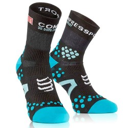 COMPRESSPORT CALCETIN RUN HIGH 2.1 N/A