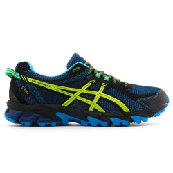 Zapatillas trail running Asics gel SONOMA 2 GTX T638N 5807