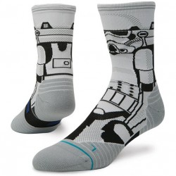 CALCETIN STANCE STORM TROOPER STAR WARS