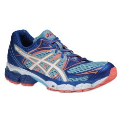 ASICS GEL PULSE 6 W T4A8N 4001