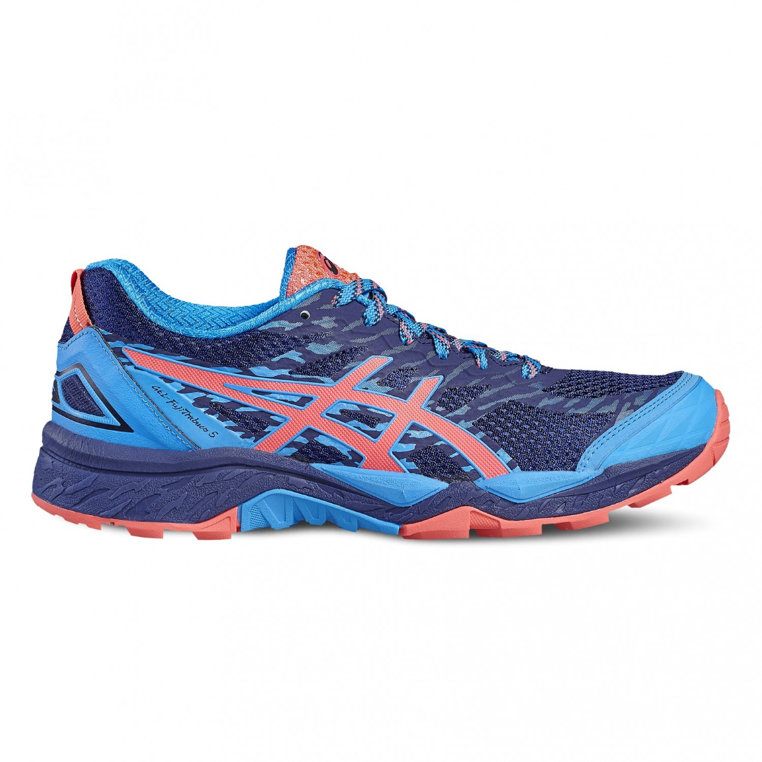 ASICS GEL FUJI outlete