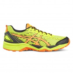Zapatillas trail running asics Gel Fuji Trabuco 5 T6J0N 0730