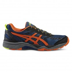 Zapatillas trail running asics Gel Fuji Trabuco 5 T6J0N 5809