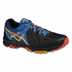 Zapatillas trail running ASICS GEL FUJI ATTACK 5 T630N 9009