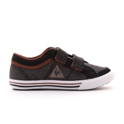 LE COQ SPORTIF SAINT GAETAN INF CRAFT black