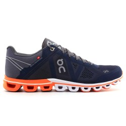Zapatillas running ON Cloudflow Rock/Orange 000015.4110