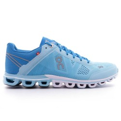 Zapatillas running ON Cloudflow W Blue/Haze 000015.4516