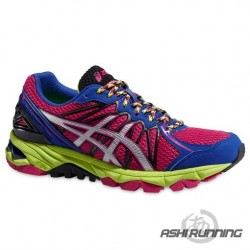 ASICS GEL FUJI TRABUCO 3 NEUTRAL W