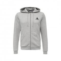 Sudadera LE COQ SPORTIF Ailier FZ Hood Brushed M 1611516