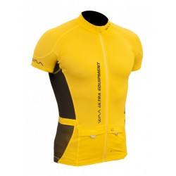 CAMISETA WAA ULTRA CARRIER M/C AMARILLO WAA00000077-11