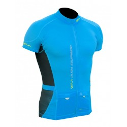 CAMISETA WAA ULTRA CARRIER M/C BLUE