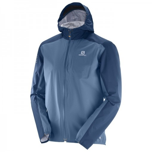 Salomon Chaqueta Bonatti WP Dress Blue