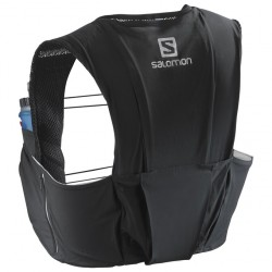 Mochila Salomon S-lab Sense Ultra 8l. black