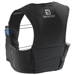 Mochila Salomon S-lab Sense Ultra 5l. black