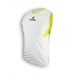SURAL T-SHIRT RUN COOLPLUS NO SLEEVE ROLLER III
