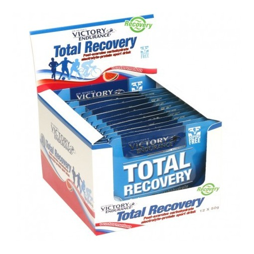 VICTORY E. TOTAL RECOVERY SANDIA 50gr.