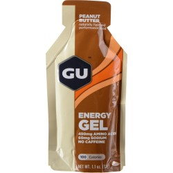 GU ENERGY GEL CHOCOLATE PEANUT BUTTER