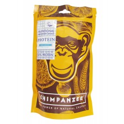 CHIMPANZEE PROTEIN RECOVERY CACAO+SIROPE BOTE 350GR