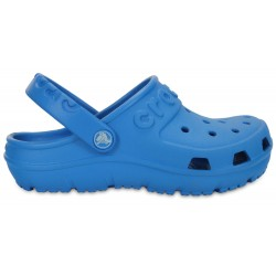 CROCS HILO CLOG Kids BLUE