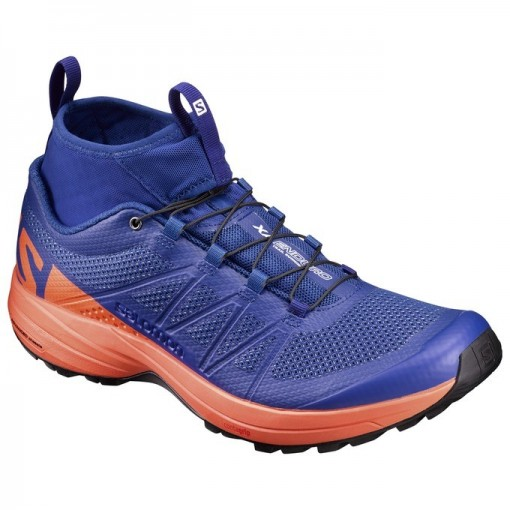 Zapatillas Trail Running Salomon XA Enduro