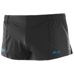 Pantalon Salomon S-Lab Short 4 M L39423300