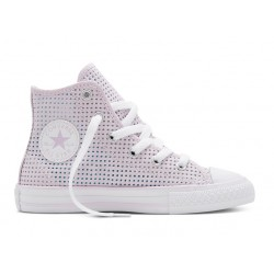 CONVERSE OX PURPLE
