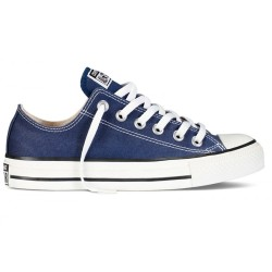CONVERSE OX NAVY/WHITE
