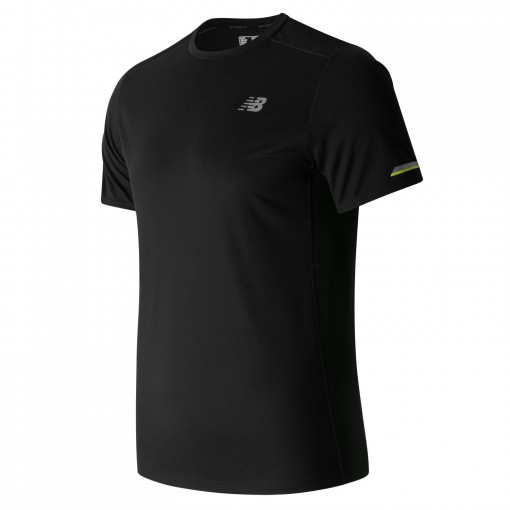 New Balance Camiseta m/c Ice MT63223