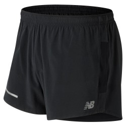 "Pantalón New balance SHORT 3"" IMPACT MS61231"