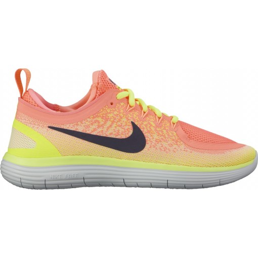 nike free rn distance 2 mujer
