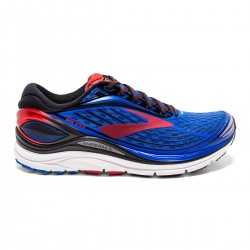 Zapatillas Running Brooks Transcend 4 Azul