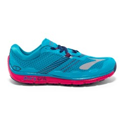 Brooks Puregrit 5 Wmns 1202301B433 Blue
